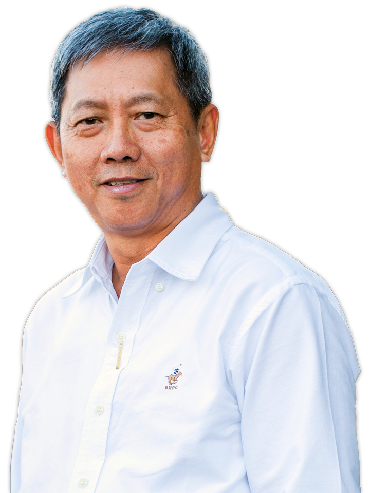 Mr. Somkiat Sripraprutchai
